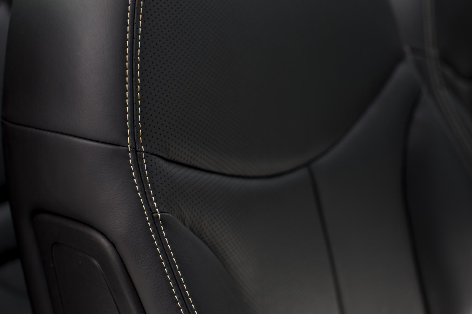 C3 Pluriel siège