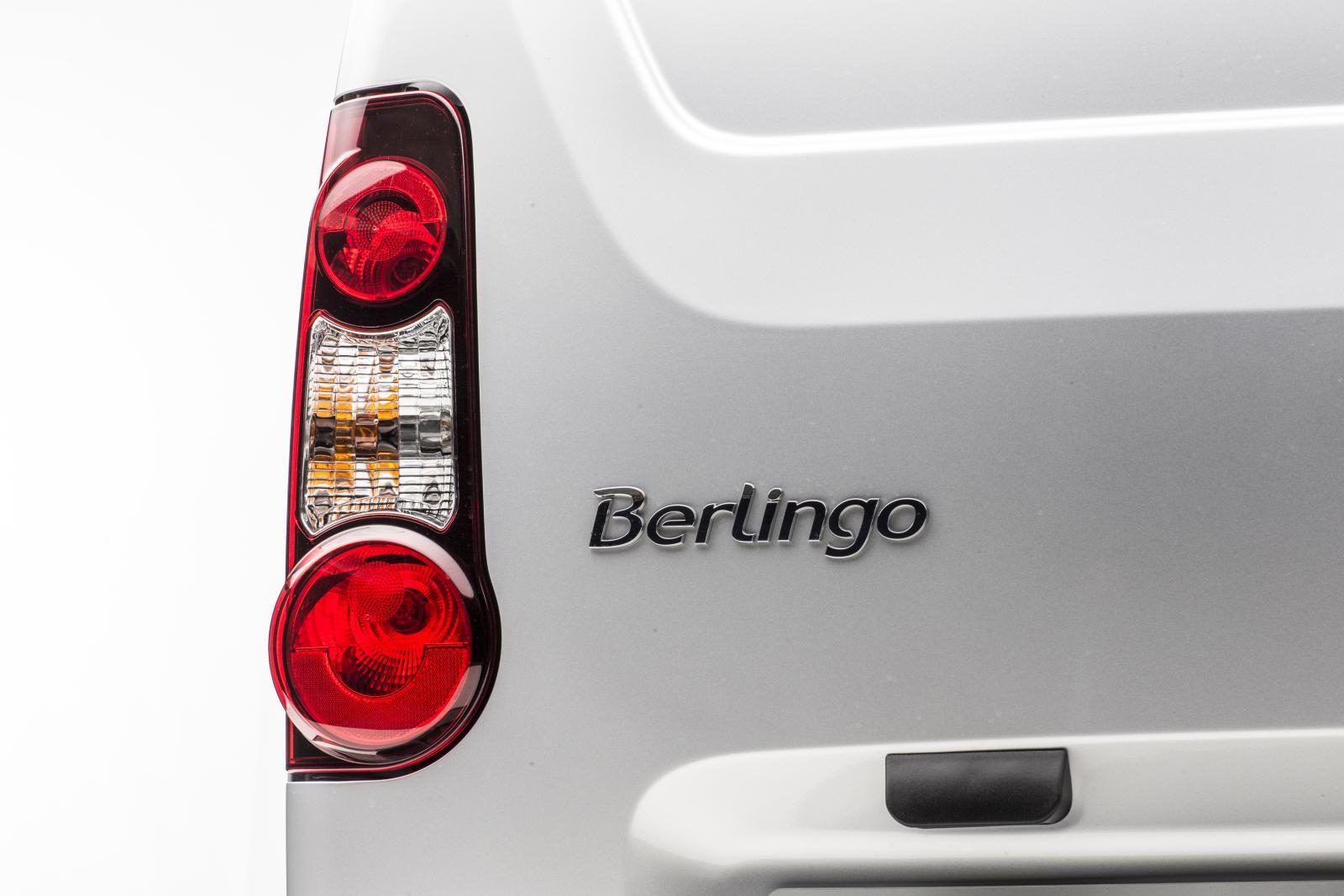 Berlingo 2