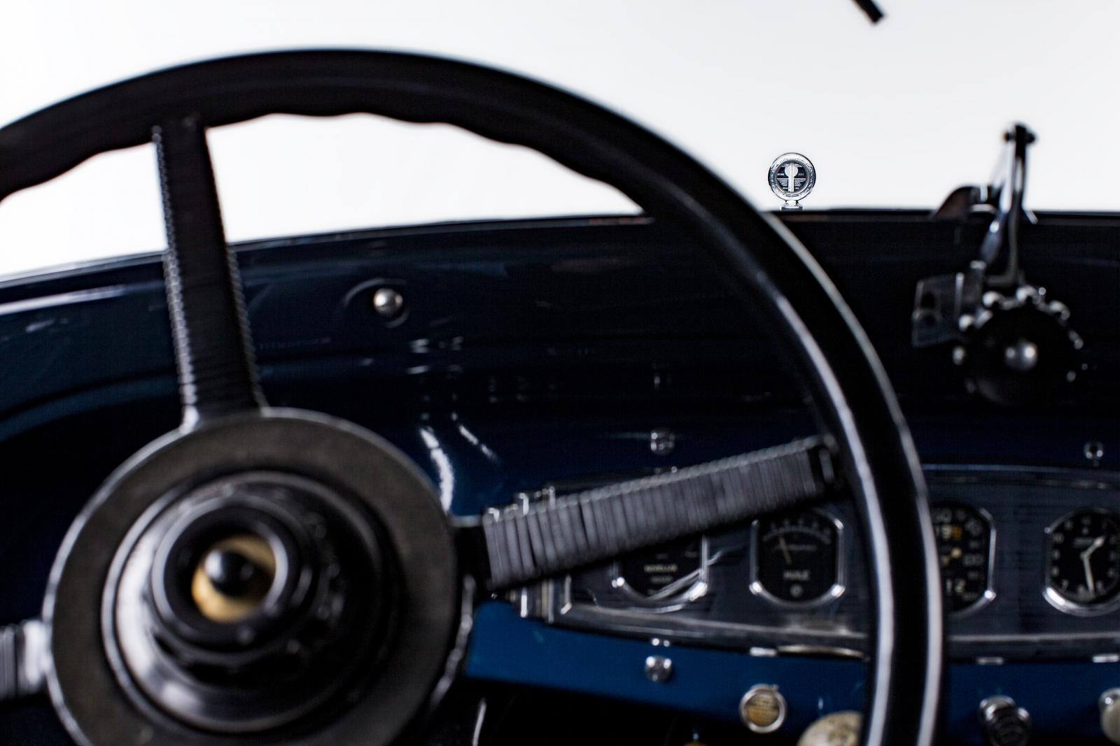 C6 G volant