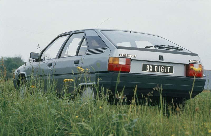 BX 19 digit 1985