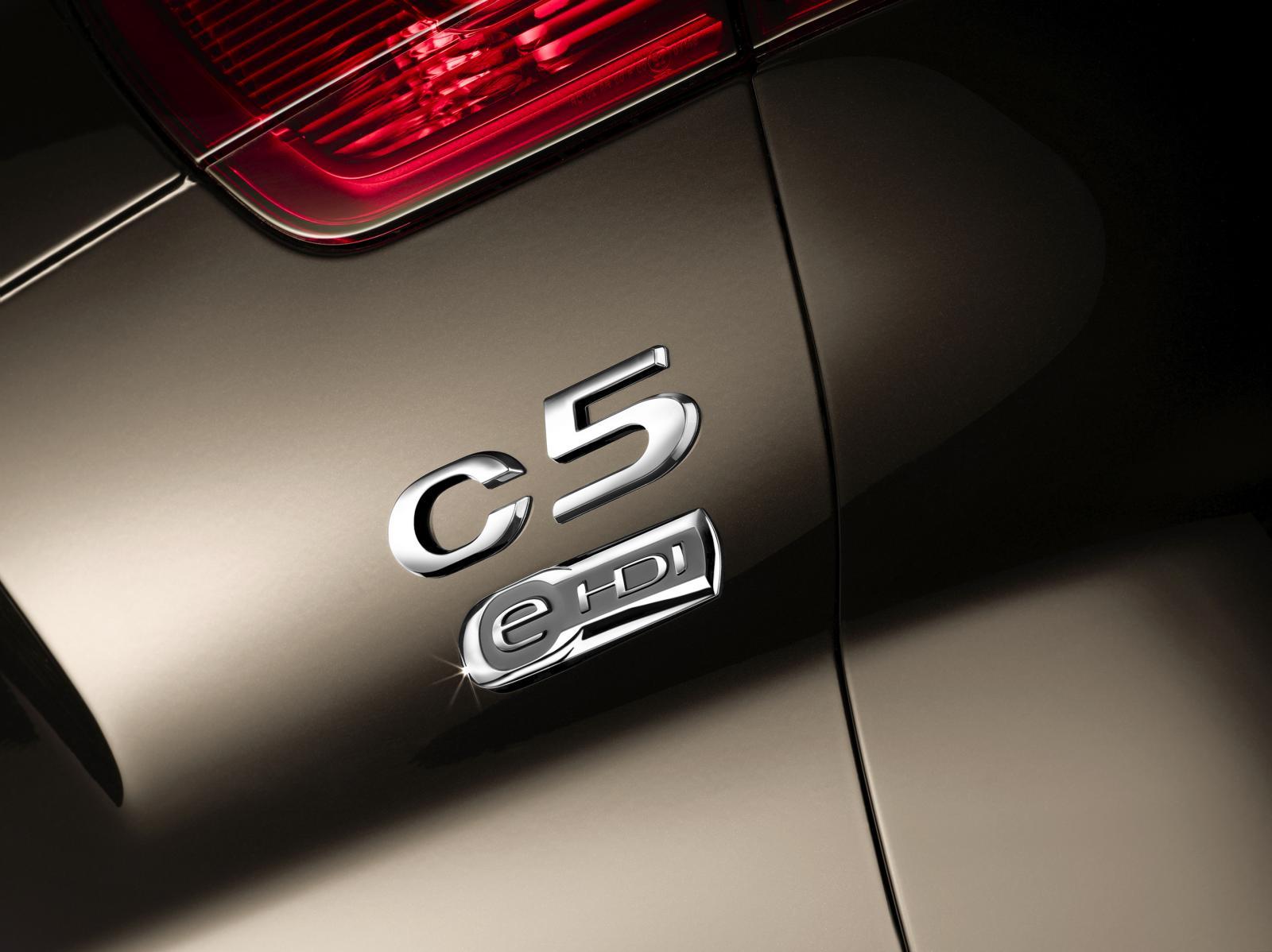 C5 2008 eHDi