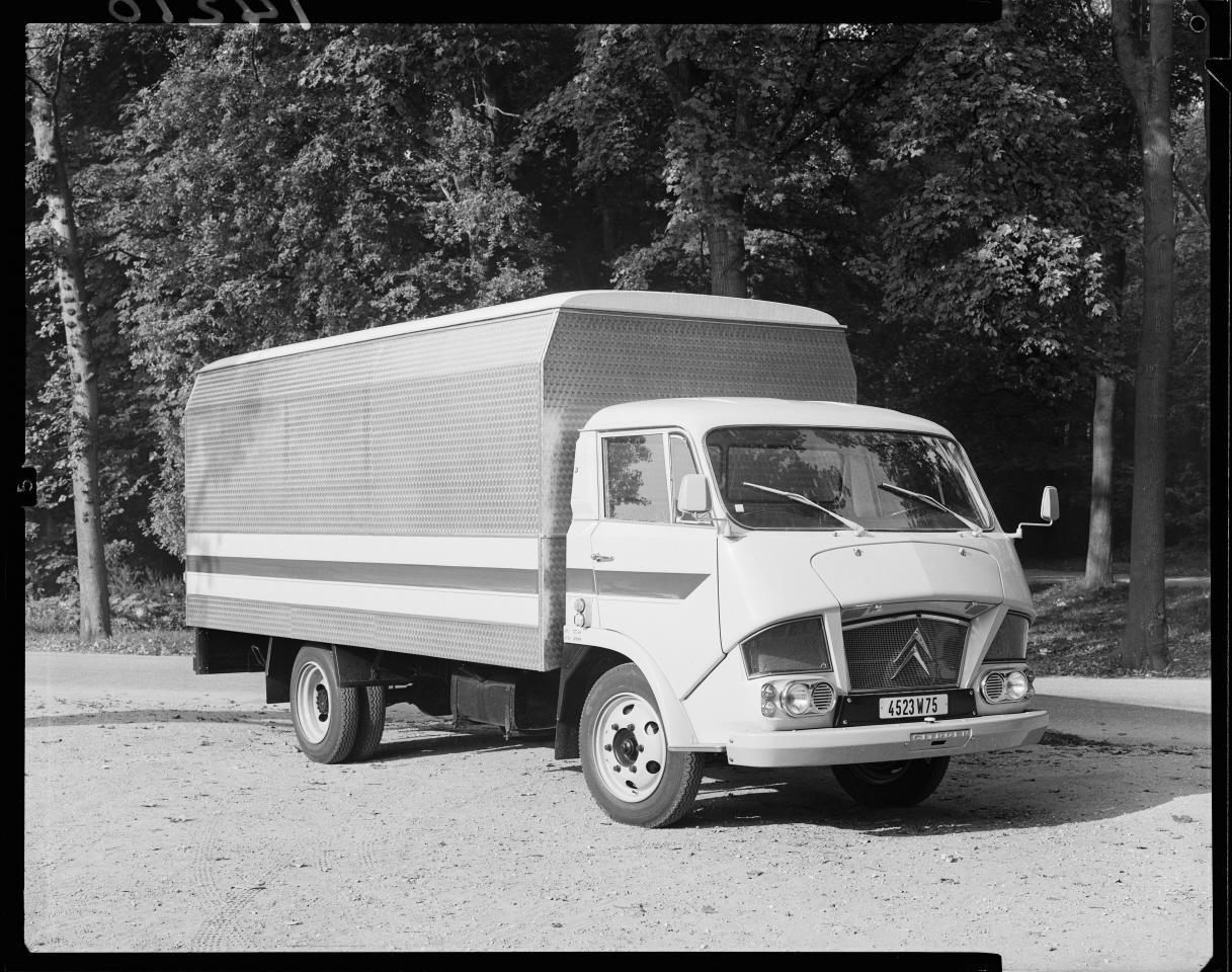 Citroën типа 600
