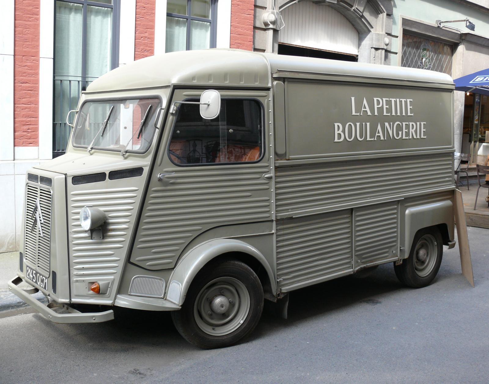 Type H La Petite Boulangerie