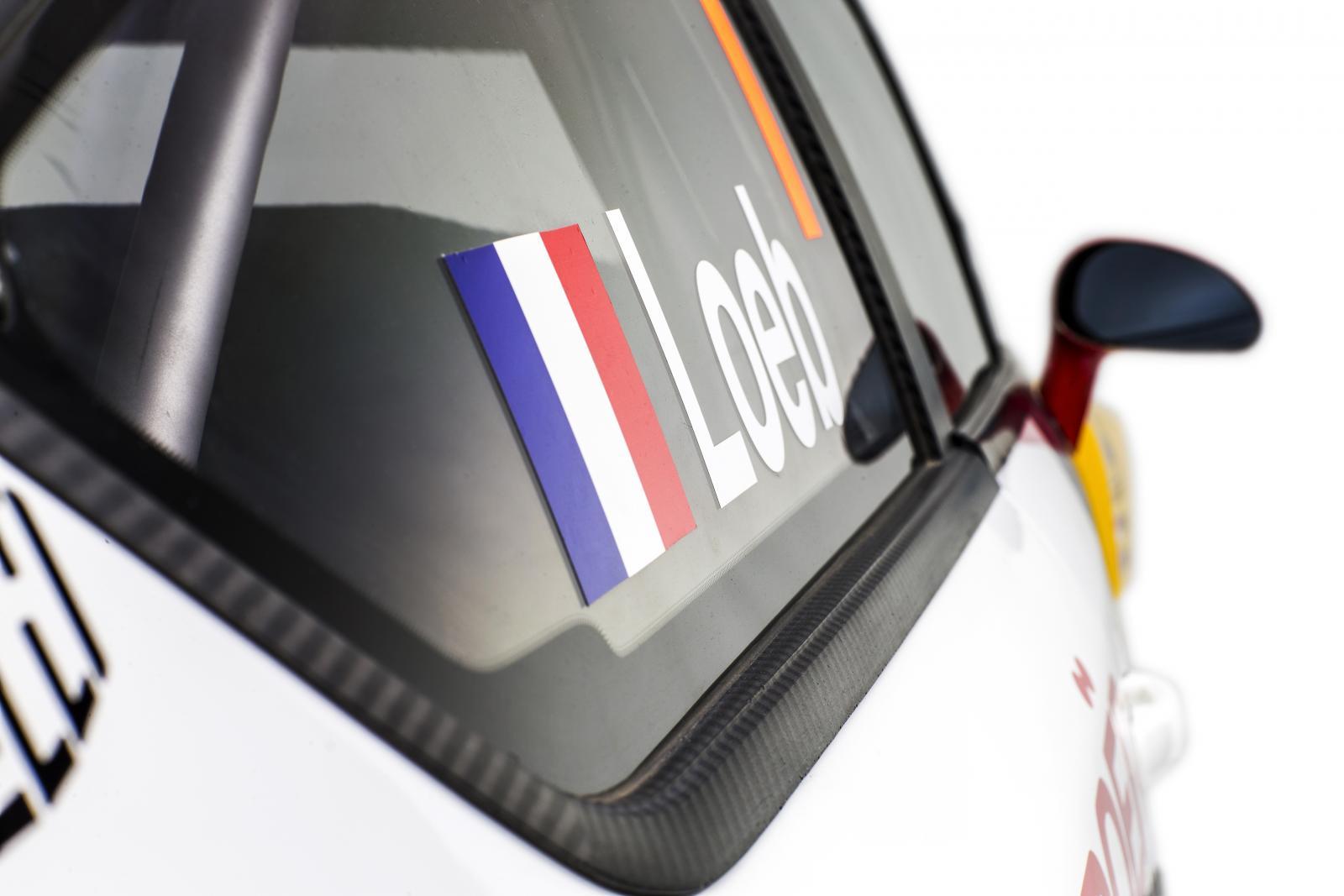 C4 WRC