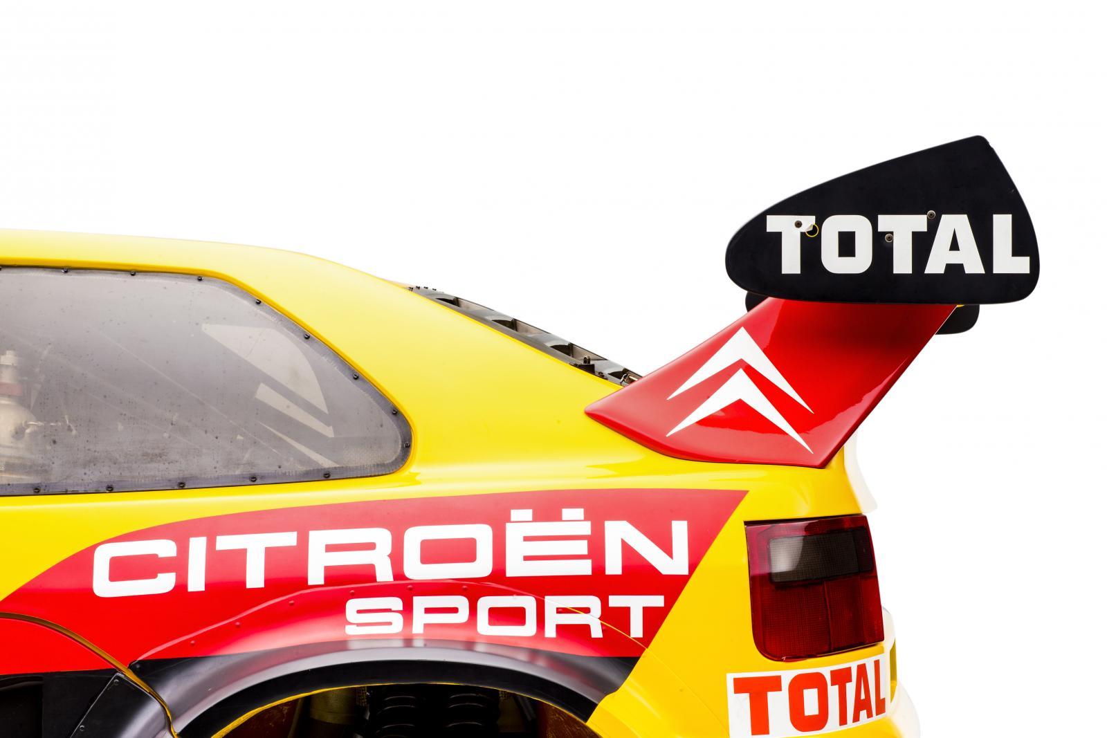 ZX Rallye Raid
