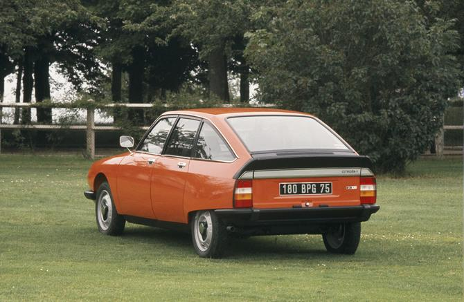 GS X2 1978