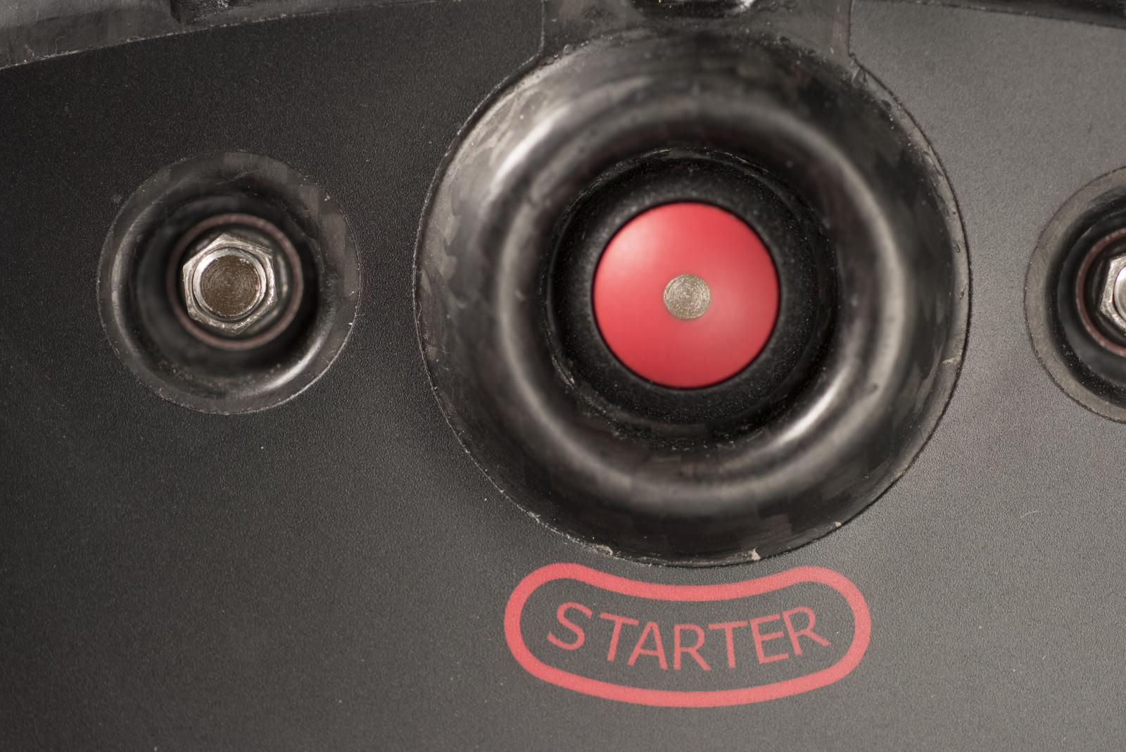 C3 WRC. Кнопки управления