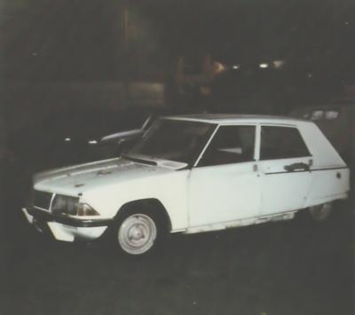 Projet F 1965 projet mort né précédant la GS