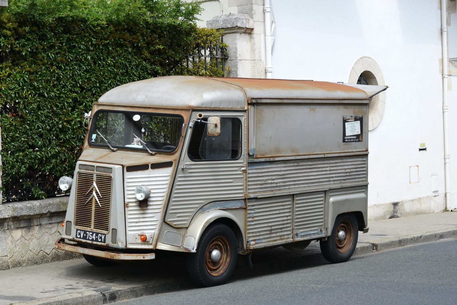 Type H 1980