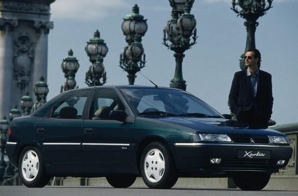 Xantia Turo D SX 1995
