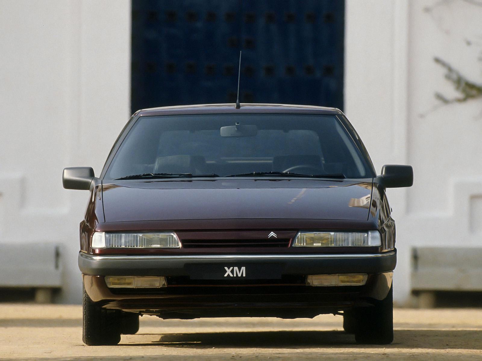XM 1989 face avant